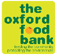 The Oxford Food Bank Logo